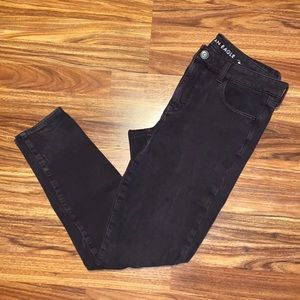 American Eagle | Hi-Rise Jeggings | Womens
